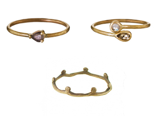 rebecca lankford rings - madeofjewelry
