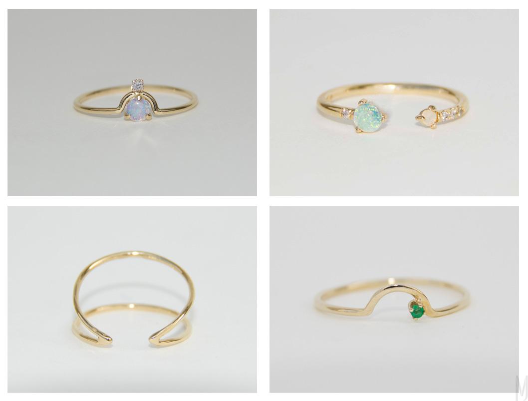 wwake rings - madeofjewelry