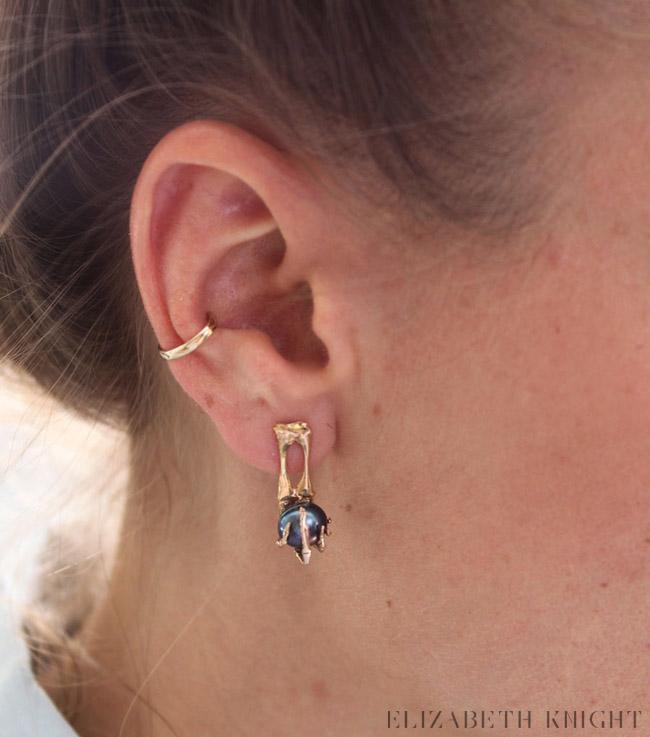 elizabeth knight frogs - madeofjewelry