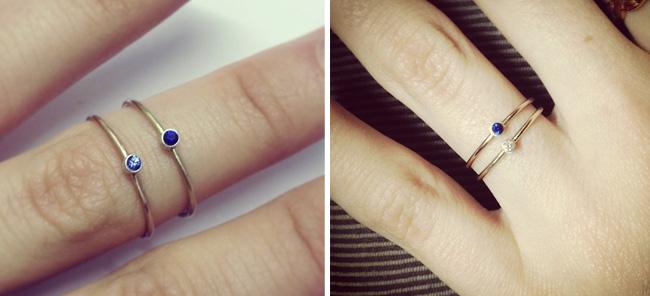 ivynixonjewellery sapphire - madeofjewelry