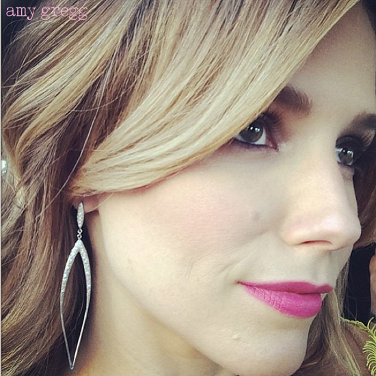 amy gregg sophia bush earrings - madeofjewelry