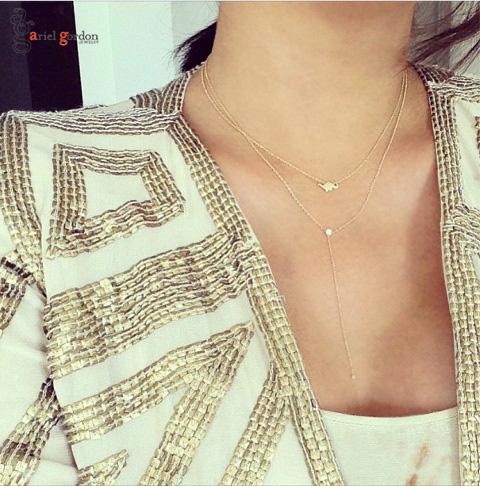 ariel gordon jewelry - madeofjewelry