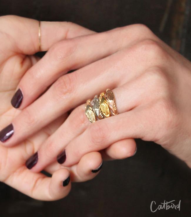 catbird pas de deux ring - madeofjewelry