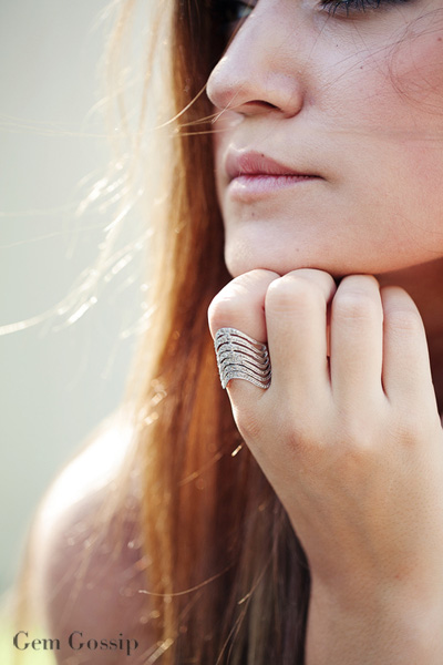 gem gossip four - madeofjewelry