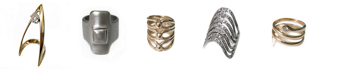 gem gossip jewelry - madeofjewelry