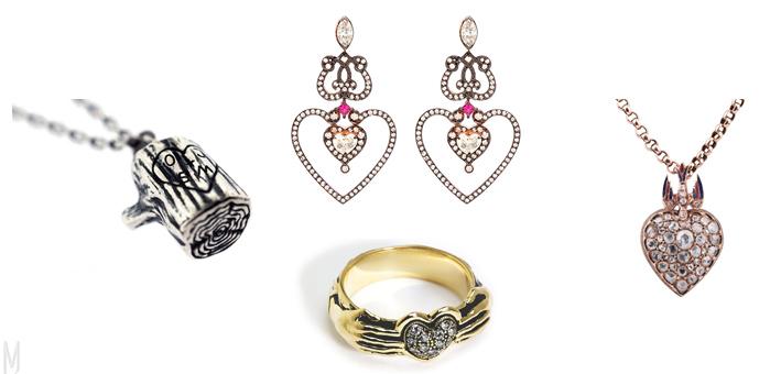 love hearts - madeofjewelry