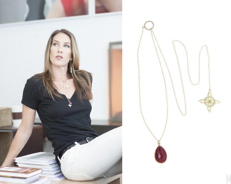 tara hirshberg witch knot - madeofjewelry