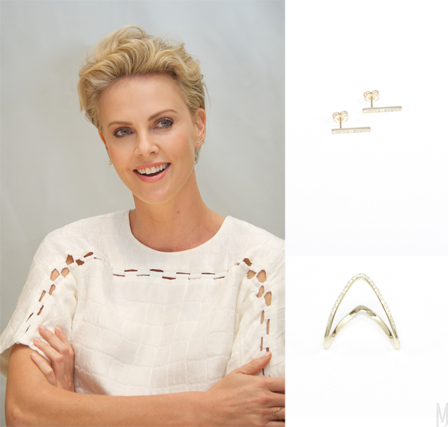 charlize theron jewels mason stanley - madeofjewelry