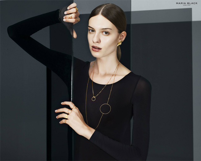 maria black jewellery collection - madeofjewelry