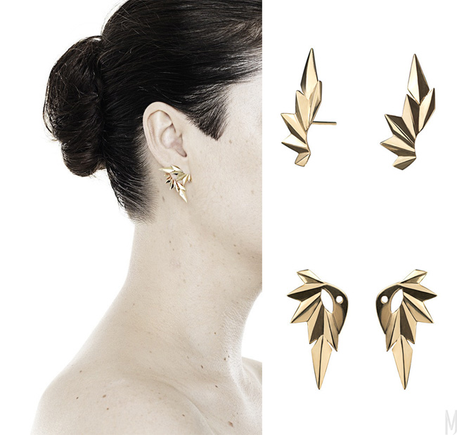 maria black jewellery wings - madeofjewelry