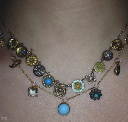 Necklaces Susan Siegel
