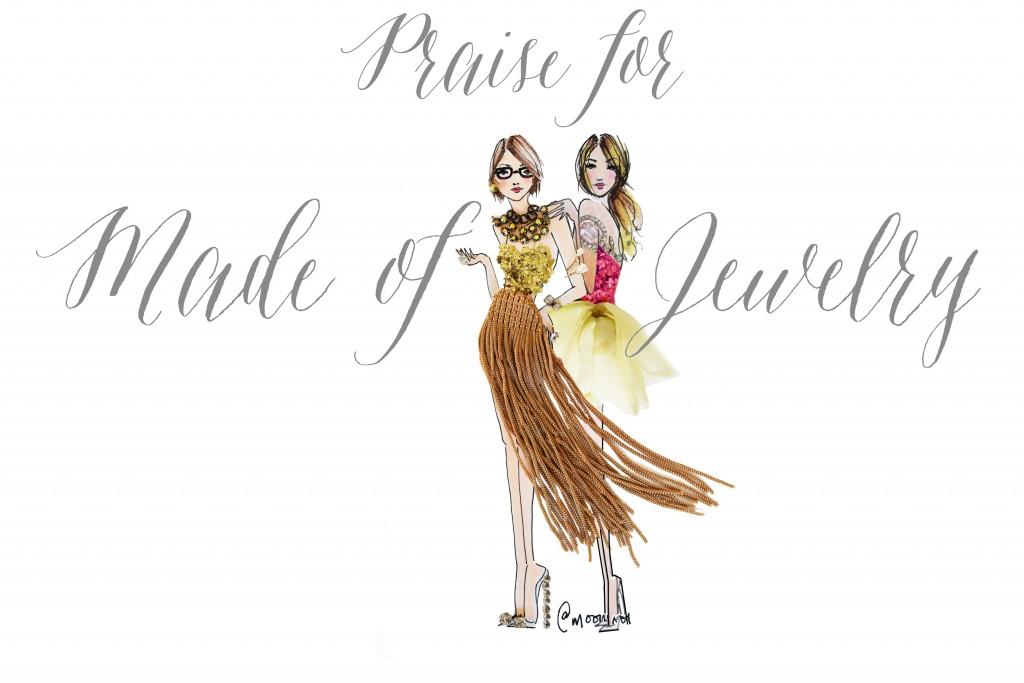 praise - moomooi x madeofjewelry