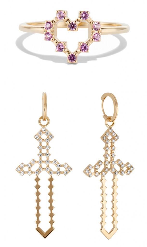 soulbound-pixel heart-pixel sword--madeofjewelry