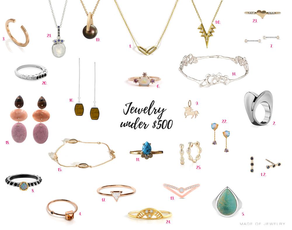 jewelry-under-500 USD-madeofjewelry