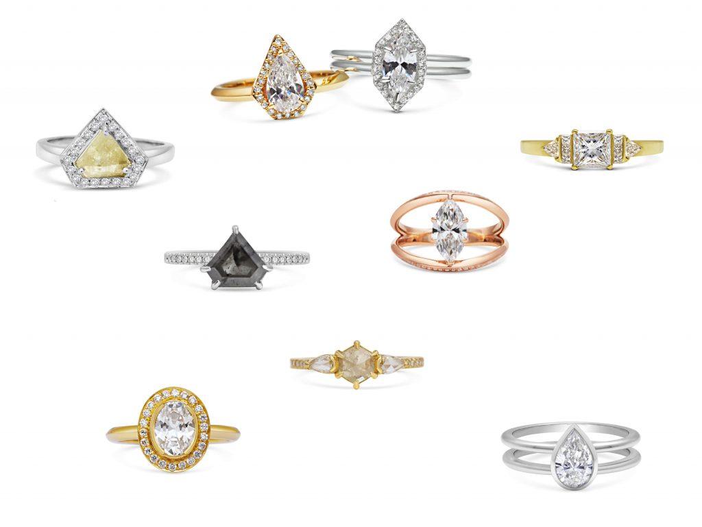 Rachel Boston Jewellery Made Of